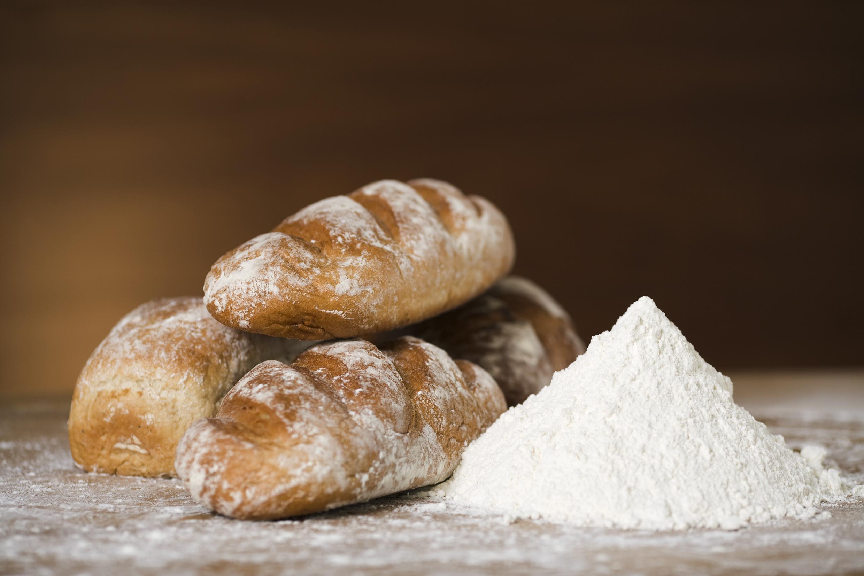 Unngå matvarer som inneholder gluten ved glutenallergi.