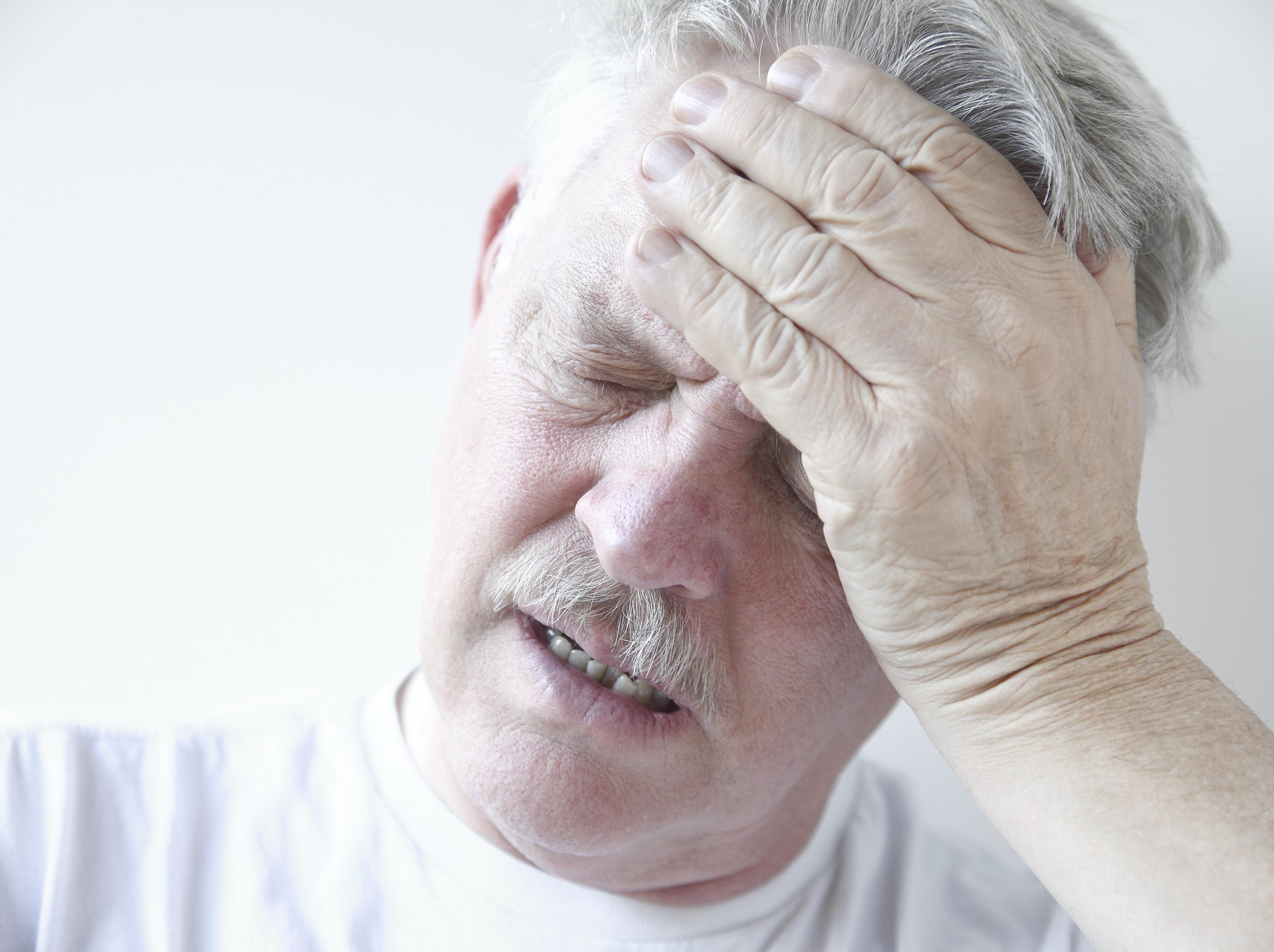 Ved lavt blodsukker, kalt føling, kan du føle deg svært uvel.