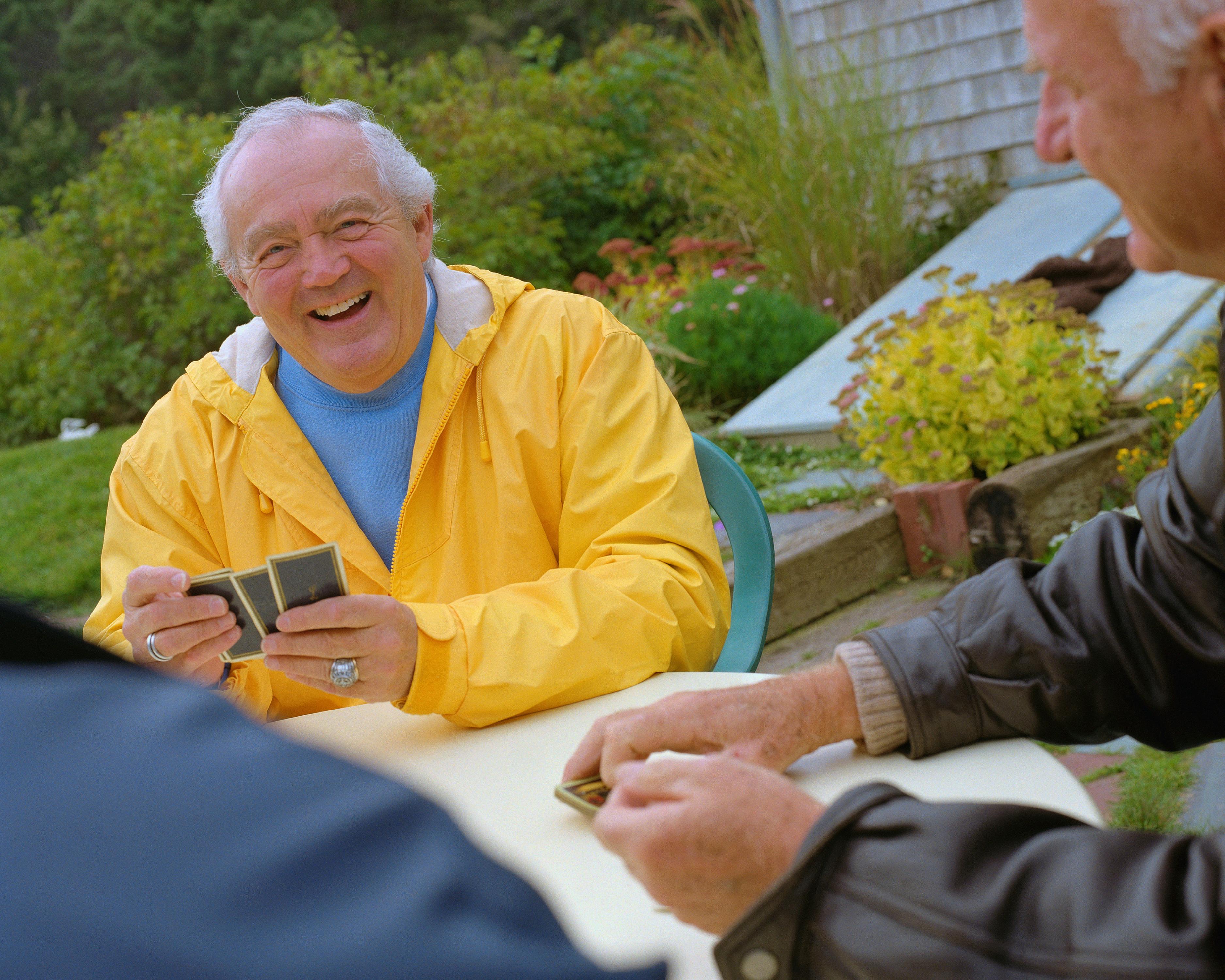 Dagtilbud kan bestå av ulike aktiviteter som skal bidra til en meningsfull hverdag.