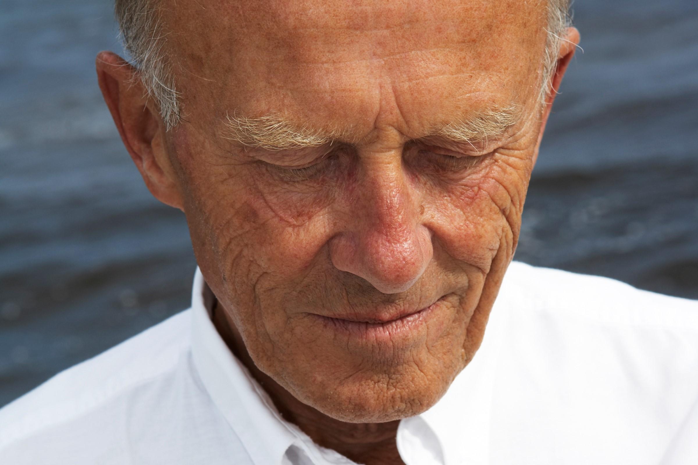 Ettersom menn blir eldre, kan deres prostata blir større.