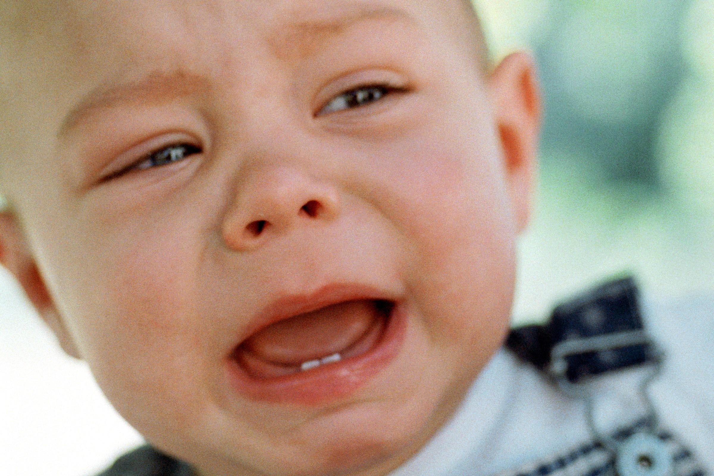 Urinveisinfeksjon hos barn er som regel ufarlige ved rett behandling. Spedbarn kan bli mer alvorlig syke.