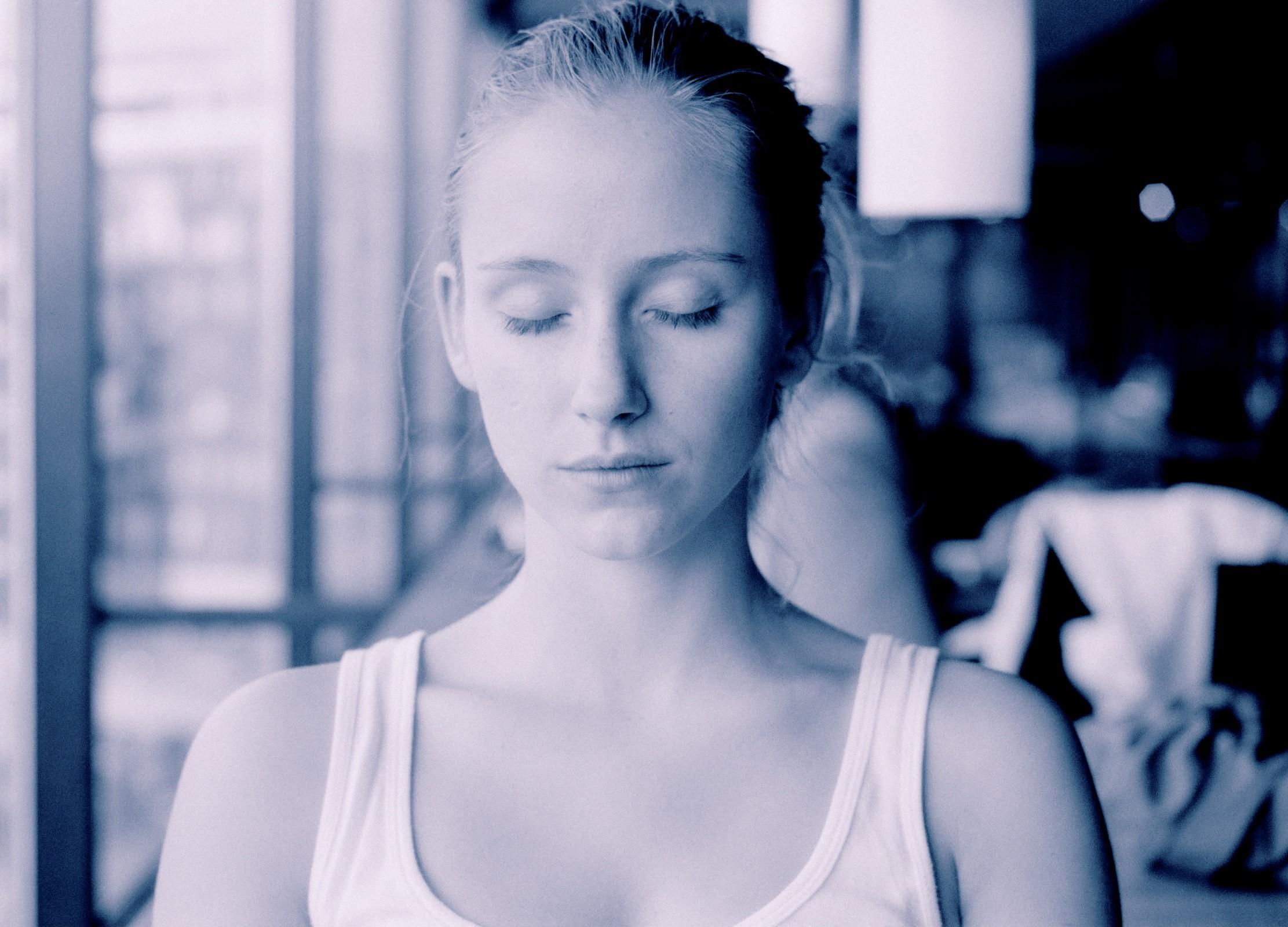 Fibromyalgi er en sykdom som gir smerter over lengre tid.