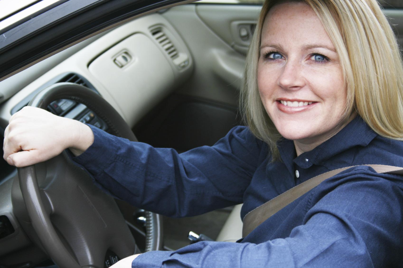 Du kan kjøre bil ved diabetes, men du trenger legeattest.